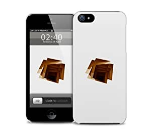 3D Stairs iPhone 5 / 5S protective case
