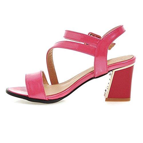 Chaussures Sandales Ouvert Bout VulusValas Green Femmes I4ZTBB