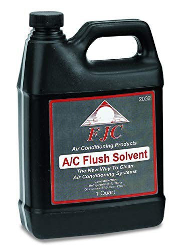 FJC 2032 A/C Flush - 32 fl. oz. (1996 Gmc Savana Conversion Van For Sale)
