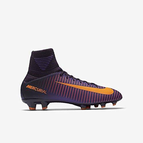 Morado Unisex Fútbol Adulto Dynasty 831943 585 Grape Citrus Hyper Purple Nike Botas de Bright fBw0qYIX