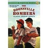 The Boonsville Bombers, Alison C. Herzig, 0140345787
