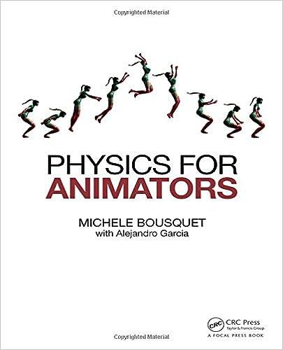 Amazon com: Physics for Animators (9780415842976): Michele