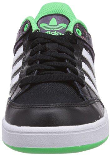Flash Trainers Core Unisex Adults' Purple Black S15 st adidas Green Ash Low Black S15 Varial IUq1wxan7