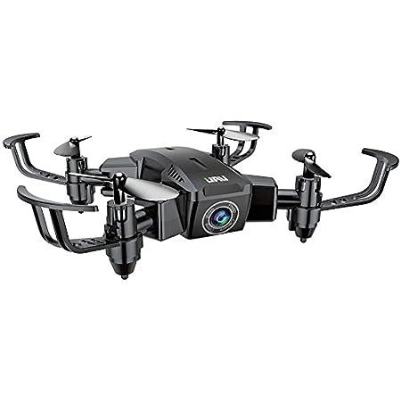 Faironly S9 S9HW - Mini dron de Bolsillo con cámara HD ...