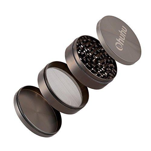 diamond 5 chamber grinder - 2