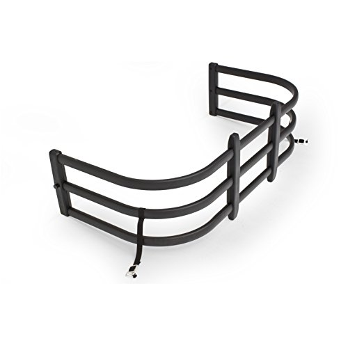 AMP Research 74842-01A BedXTender HD Max for 2019 Ford Ranger (Ford For Ranger Tent)