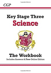 KS3 Science: Workbook/Answers (Levels 3-7)