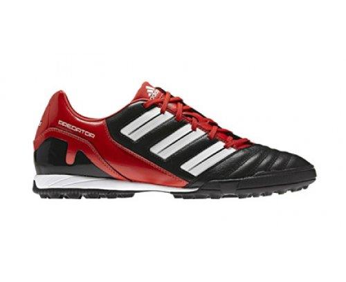"""Adidas - Xavier """"Xavi"""" Hernandez - Zapatillas Botines de Fútbol niños - Predator"""