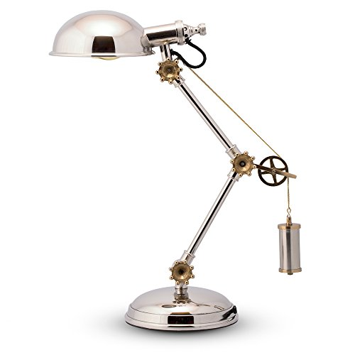 Pendulux Liverpool Table Lamp For Sale