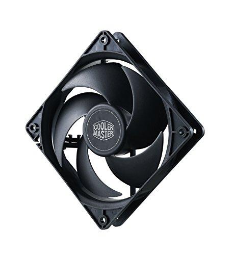 Cooler Master Silencio FP 38 CFM 120 mm Fan