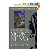 Books : No Picnic on Mount Kenya