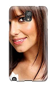 New Style 8981850K63589170 Hot Style Protective Case Cover For Galaxynote 3(cheryl Cole)