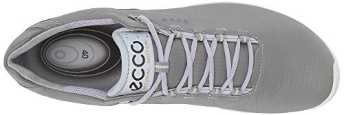 Pictures of ECCO Women's Biom Hybrid 2 Perforated Golf Shoe 8 M US 2
