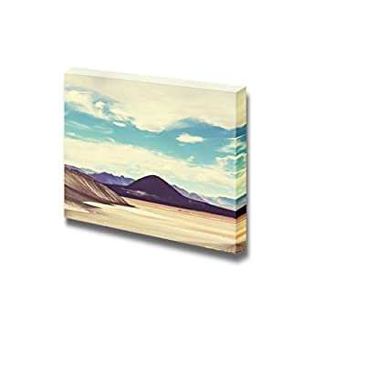 Canvas Prints Wall Art - Landscapes in Northern Argentina - 12