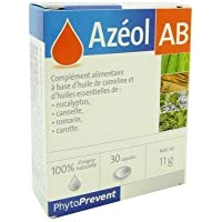 Azeol AB by Phytoprevent