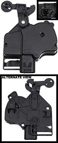 suburban door lock actuator - 4