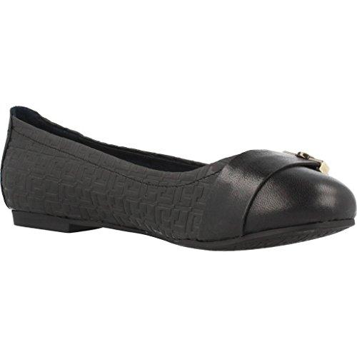 Color Negro Mujer Amy Marca Negro Tommy Modelo Bailarina Hilfiger Zapatos Mujer Negro Tommy Hilfiger para para 72C Bailarina Zapatos wIZq4Et