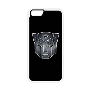 iphone6 4.7 inch Phone Cases White Transformers2 CBE020496