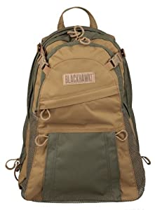 Diversion Carry Backpack 2T Blk/Red