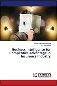 Business intelligence for competitive advantage