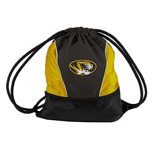 Logo Brands NCAA Missouri Tigers Sprint Pack, Small, Team Color