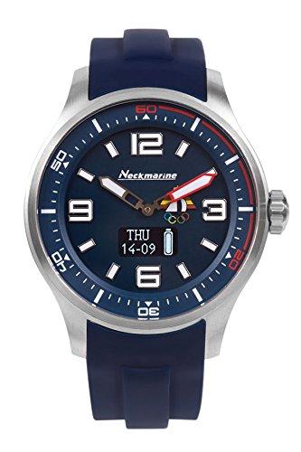 Reloj Smart Watch - NKM949903. Neckmarine