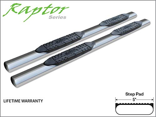 Raptor Series 0802-0235 (10-17) Dodge Ram 2500/3500 Mega Cab 5