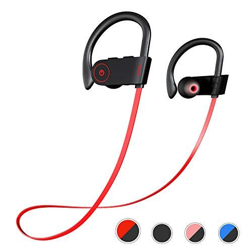 Otium Bluetooth Headphones, Best Wireless Earbuds IPX7