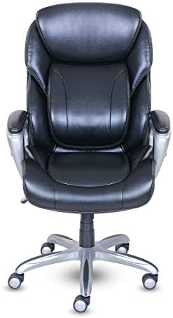 Serta My Fit Executive Office Chair Review