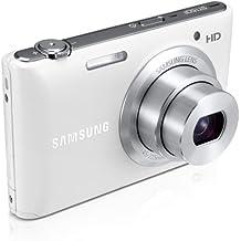 Samsung ST150F 16.2MP Smart WiFi Digital Camera with 5x...