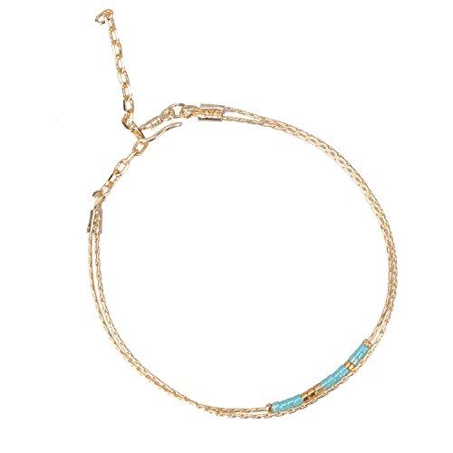 KELITCH Fashion Infinity Bracelet Inspired