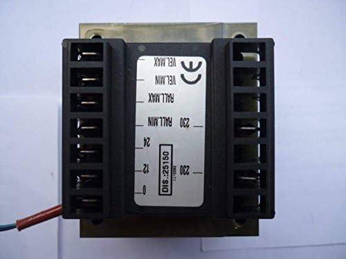 Transformateur de courant pour platine ZL19N et ZL19NA Came 119RIR109
