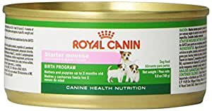 Royal Canin Starter Mousse For Mother And Baby Dog Food