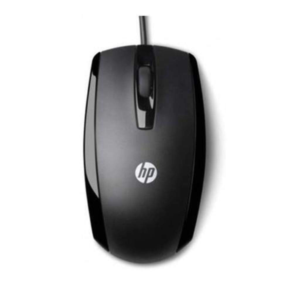 HP USB X500 Wired mouse