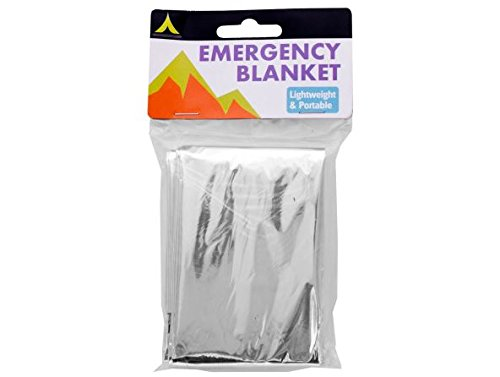 K&A Company Blanket Emergency Case of 144