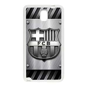 JIUJIU FC Barcelona Phone Case for Samsung Galaxy Note3
