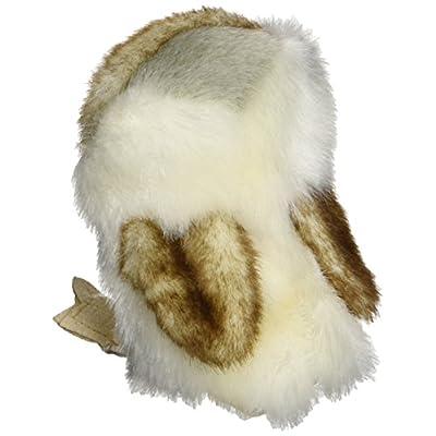 Folkmanis Mini Barn Owl Finger Puppet: Toys & Games