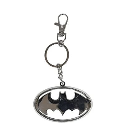 Amazon.com: DC Comics Logo Keychain: Toys & Games