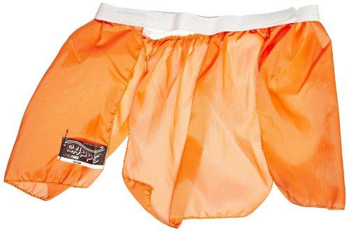 Sportime Sport Rapps -Pack of 12 - Orange