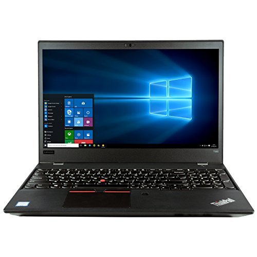 Computer Upgrade King CUK ThinkPad T580 (LT-LE-0405-CUK-002)