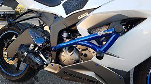 Buy New Breed Stunt Parts products online in Saudi Arabia - Riyadh