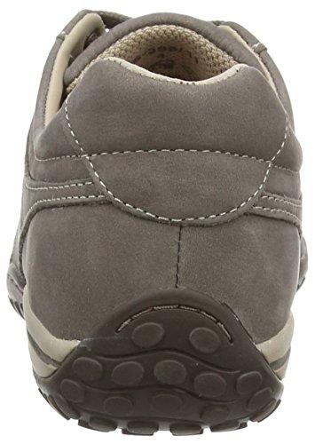 Nubuck Marrón Mujer Zapatillas Grey GaborTote 7HIx5