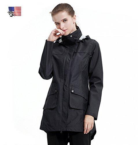Black Diamond Womens Jacket - 2
