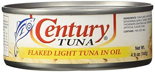 Century Tuna (Century Tuna Flake in Vegetable Oil 180g (6 Pack))