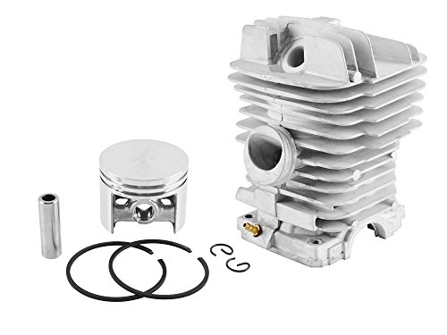 Cylinder Assembly Kit Fits STIHL 039 MS390 Chainsaw 49mm