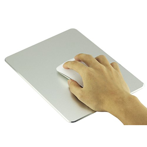 Mousepad for laser mouse
