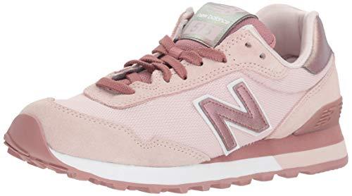 New Balance Women's 515v1 Sneaker, Conch Shell, 12 B - Cool Wedge Womens Sneaker