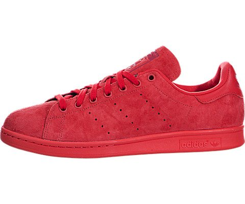 adidas-mens-stan-smith-originals-red-red-powred-casual-shoe-11-men-us