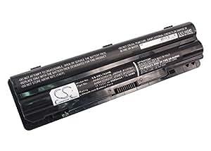 Cameron Sino CS-Bateria DEL702HB Dell XPS 14, XPS 14 (L401X), XPS 15, 15 XPS (L501X), XPS, 6600 mAh