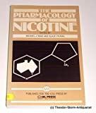 The Pharmacology of Nicotine, , 185221094X